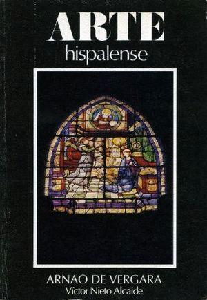 ARTE HISPALENSE 5. ARNAO DE VERGARA
