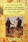 HISTORIA Y NATURALEZA DEL PERIODISMO DE VIAJES