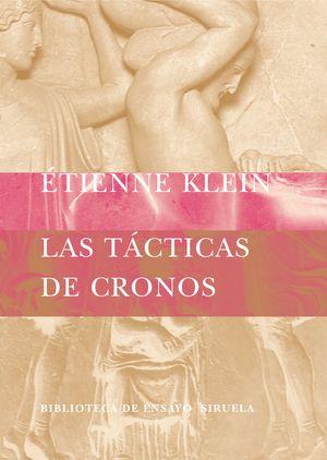 TACTICAS DE CRONOS, LAS