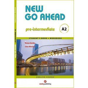NEW GO AHEAD 2, PRE-INTERMEDIATE A2