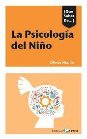 LA PSICOLOGIA DEL NIÑO