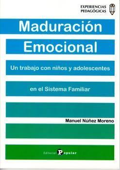 MADURACION EMOCIONAL