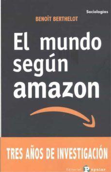 EL MUNDO SEGUN AMAZON
