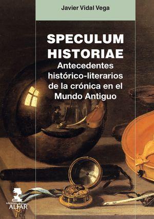 SPECULUM HISTORIAE