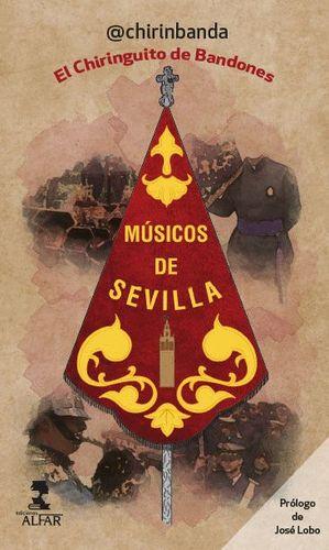 MUSICOS DE SEVILLA. EL CHIRINGUITO DE BANDONES