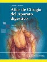ATLAS DE CIRUGIA DEL APARATO DIGESTIVO T.2
