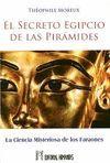 SECRETO EGIPCIO DE LAS PIRAMIDES