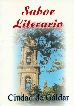 SABOR LITERARIO. CIUDAD DE GÁLDAR