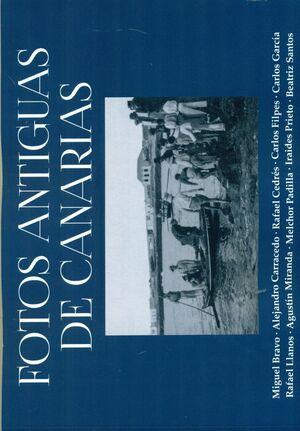 FOTOS ANTIGUAS DE CANARIAS