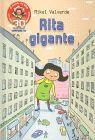 RITA GIGANTE + CD - EL MUNDO DE RITA EN 3D