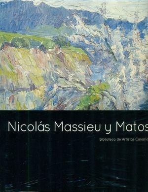 NICOLÁS MASSIEU Y MATOS