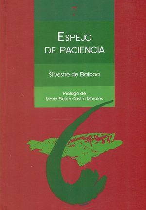 ESPEJO DE PACIENCIA