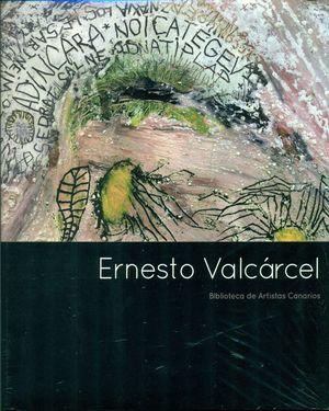 ERNESTO VALCARCEL. BIBLIOTECA DE ARTISTAS CANARIOS