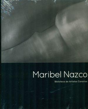 MARIBEL NAZCO. BIBLIOTECA DE ARTISTAS CANARIOS 57