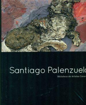 SANTIAGO PALENZUELA. BIBLIOTECA DE ARTISTAS CANARIOS 60