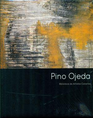 PINO OJEDA. BIBLIOTECA DE ARTISTAS CANARIOS 59