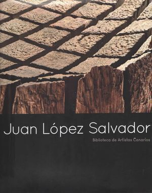JUAN LÓPEZ SALVADOR. BIBLIOTECA ARTISTAS CANARIOS 62