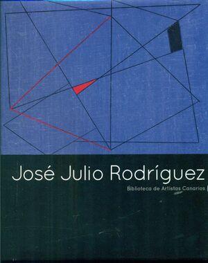 JOSE JULIO RODRÍGUEZ. BIBLIOTECA ARTISTAS CANARIOS 63