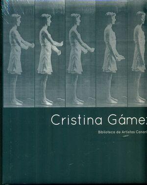 CRISTINA GAMEZ. BIBLIOTECA DE ARTISTAS CANARIAS 64