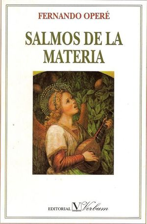 SALMOS DE LA MATERIA
