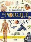 PORQUE DE LA COSAS, EL. PREGUNTAS Y RESPUESTAS