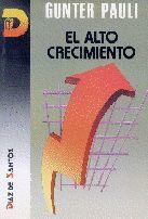 ALTO CRECIMIENTO, EL