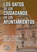 DATOS DE LOS CIUDADANOS EN LOS AYUNTAMIENTOS, LOS