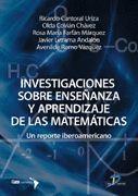 INVESTIGACIONES SOBRE ENSEÑANZA Y APRENDIZAJE DE LAS MATEMÁTICAS. UN REPORTE IBE