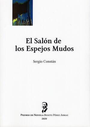 EL SALÓN DE LOS ESPEJOS MUDOS
