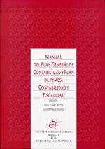 MANUAL DEL PLAN GENERAL DE CONTABILIDAD Y PLAN DE PYMES: CONTABILIDAD Y FISCALID