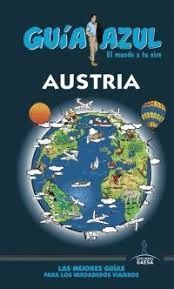 AUSTRIA - GUIA AZUL