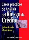 CASOS PRACTICOS DE ANALISIS DEL RIESGO DE CREDITO