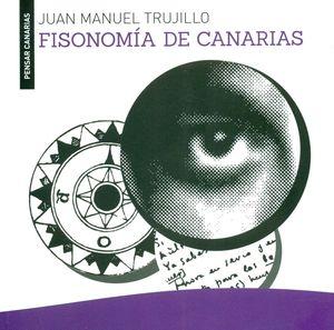 FISIONOMIA DE CANARIAS