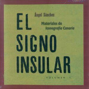 EL SIGNO INSULAR 3 VOLUMENES