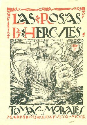 LAS ROSAS DE HERCULES 2