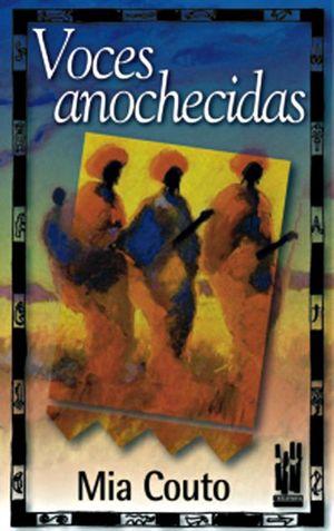 VOCES ANOCHECIDAS