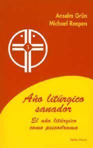 AÑO LITURGICO SANADOR