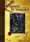 LEGENDS OF SALAMANCA.  MIRACLES AND AMAZING RUMOURS BEHIND THE CITY