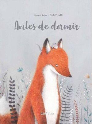 ANTES DE DORMIR