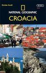 CROACIA NATIONAL GEOGRAPHIC - GUIAS AUDI