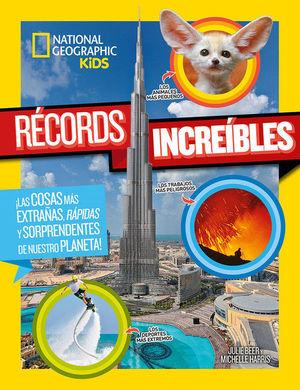 R�ECORDS INCREIBLES