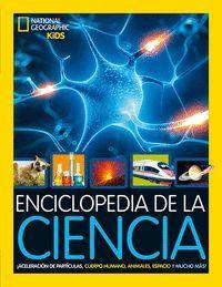 ENCICLOPEDIA DE LA CIENCIA