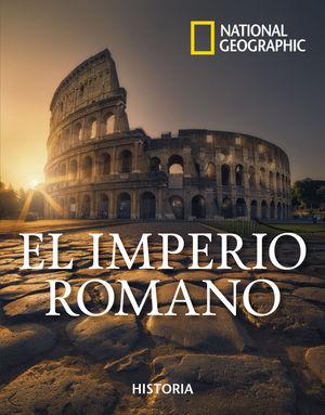 EL IMPERIO ROMANO