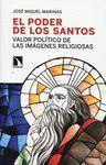 PODER DE LOS SANTOS, EL