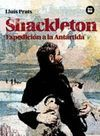 SHACKLETON - EXPEDICIÓN A LA ANTÁRTIDA
