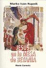 JESUS EN LA MESA DE BETANIA