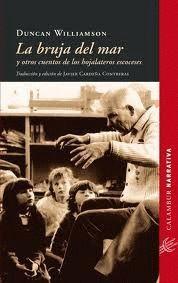 LA BRUJA DEL MAR Y OTROS CUENTOS DE LOS HOJALATEROS ESCOCESES