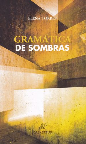 GRAMÁTICA DE SOMBRAS