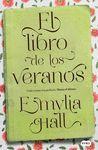 LIBRO DE LOS VERANOS, EL