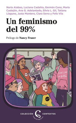 UN FEMINISMO DEL 99 POR CIENTO